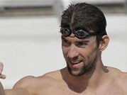 Michael Phelps suspended for 6 months