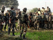 Encounter in Arnia ends after 32 hours, leaves 12 dead