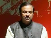 Tourism Minister Mahesh Sharma addresses music lovers