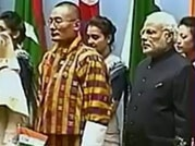 Modi pays homage to 26/11 martyrs at SAARC