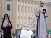 Catholic priest, nun from Kerala conferred sainthood by Pope