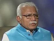 Khap panchayat system is thousands of years old: Manohar Lal Khattar