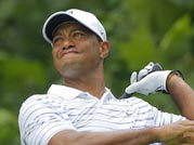 Tiger Woods: Proud to work with the Hero family