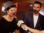 In conversation with Akshara and Dhanush