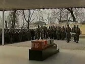 Tral encounter: Jawans pay last respect to martyrs in Srinagar
