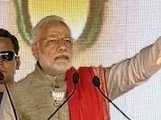 Delhi polls: BJP believes only Modi can breach Kejri-Wall