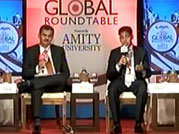 India Today Global Roundtable: Defence industry feels bureaucratic control needs to be changed