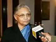 Sheila Dikshit on Kiran Bedi fighting Delhi Assembly polls