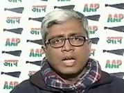 AAP accuses BJP of distributing money to buy voters