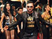 Honey Singh is back
