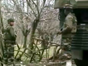 Encounter breaks out between security forces and militants in Baramulla