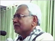 Nitish returning to power in Bihar?