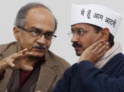 Yogendra Yadav, Prashant Bhushan's fate to be sealed on March 4?