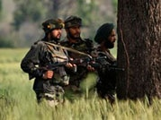 18 terrorists armed and ready to attack Jammu and Kashmir