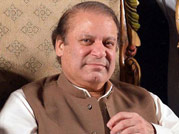 Pakistan ready to resume talks with India, says Nawaz Sharif