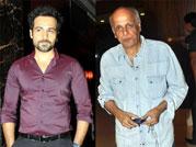 Mr X: When Emraan Hashmi disagreed with Mahesh Bhatt