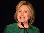 Hillary Clinton announces presidential bid