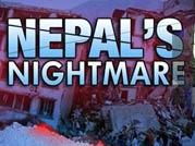 Ground report from quake hit Nepal