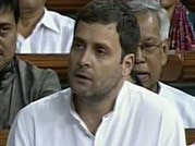 Change law or write a new one on Net neutrality, says Rahul Gandhi