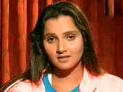 Roadblocks made me stronger and determined: Sania Mirza