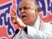 West Bengal court stays Mamata Banerjee government's ban on Pravin Togadia