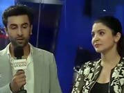 Exclusive: Bombay Velvet is about how gangsters took over Mumbai, say Anushka and Ranbir