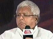 Modi sarkar hasn't even taken off yet, says Lalu Prasad Yadav