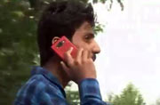 Mobile services disrupted in Sopore
