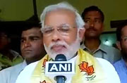 Mixed reactions emerge from Varanasi on Narendra Modi government's first year