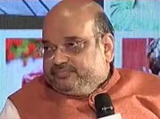 There is no question of alliance in Bihar, says Amit Shah