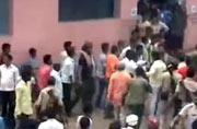Shootout in Jharkhand, 4 people injured