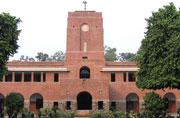 DCW writes to St Stephen's principal Valson Thampu