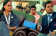 Vasundhara Raje likely to be removed as Rajasthan CM