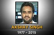 Aaj Tak scribe investigating Vyapam scam dies in MP
