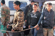 NIA: Forest officials involved in Assam massacre