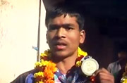 No money to participate in Asian Games: Olympic gold medalist