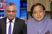 Sushma's tweet attack, Tharoor's stirring speech, BJP's sting on Rawat and more