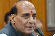 Vyapam scam: CBI probe only if HC, SC intervene, says Rajnath