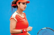 Tennis star Sania Mirza's journey to the top