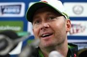 England reclaim the Ashes, Clarke announces retirement