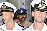 Italian marines case: India, Italy asked to stop trials