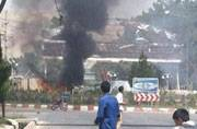 Massive blast at Kabul airport, casualties feared