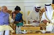 Modi in UAE: Terrorism and threat of IS to be discussed