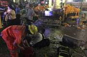 Bangkok: 27 dead, several injured in blast outside Hindu shrine