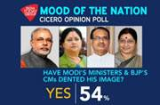 Mood of the Nation Poll: Time for Modi to finally deliver