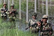 Pakistan violates ceasefire, targets four sectors of Jammu region