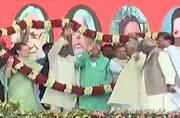 Exclusive: Black money flows into poll-bound Bihar