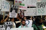 FTII row: Students go on hunger strike