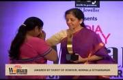 India Today Woman Awards 2015: Winners list