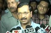 Its only about money for the MCD: Kejriwal